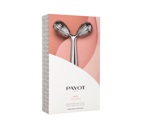 Payot Face Moving Tool Massager Facial Roller (2)